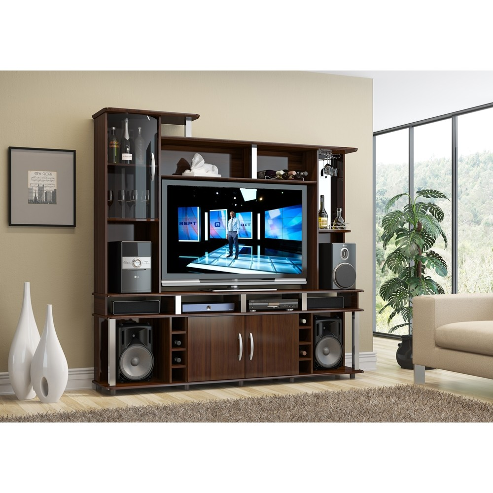 Meuble télé LIVING MT-568