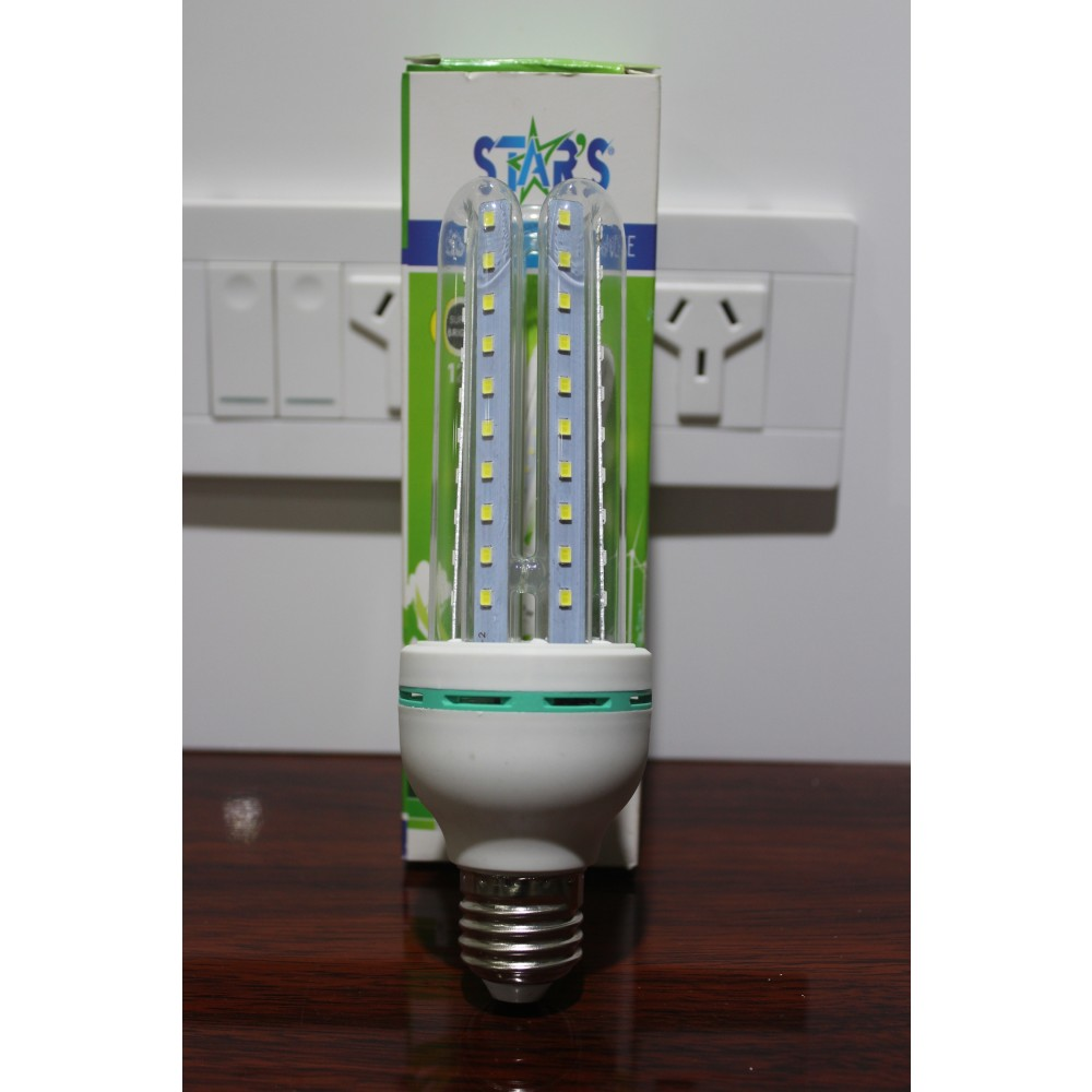 Ampoule LED EN U 12W E27 A VIS ALP-3U-12WE27