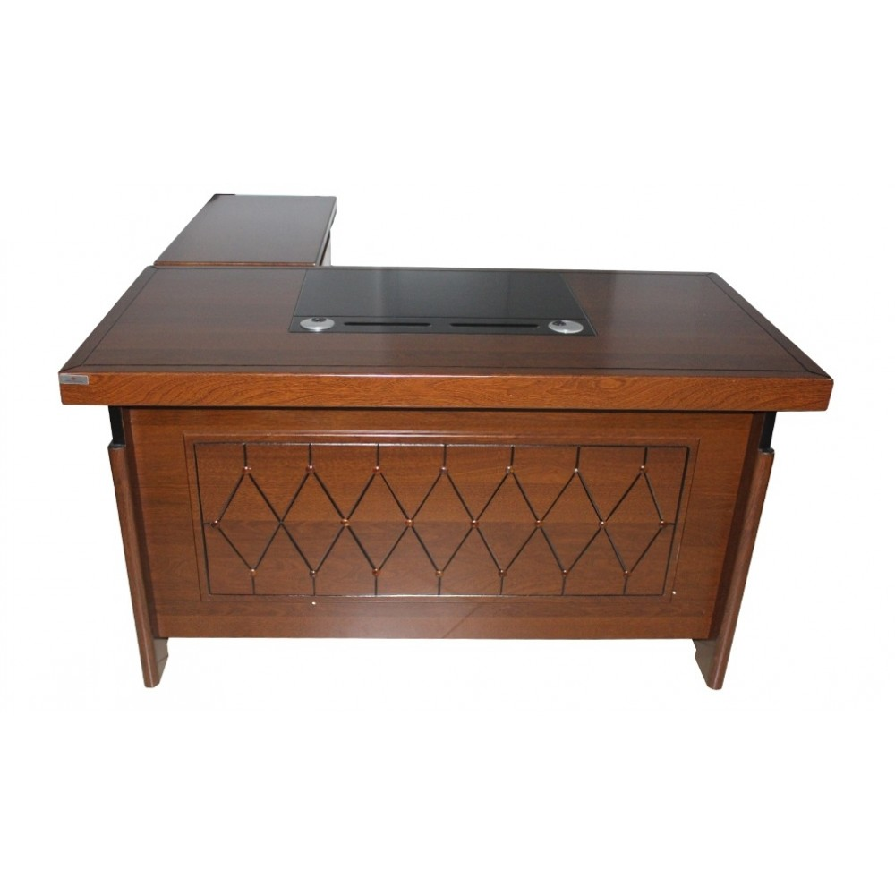 Table de bureau TB-814 (140 Cm)