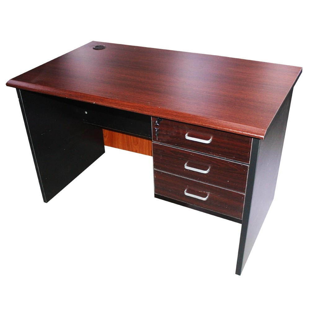 Table de bureau TB-P3403 (120 cm)