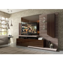 Meuble home cinema MT-925