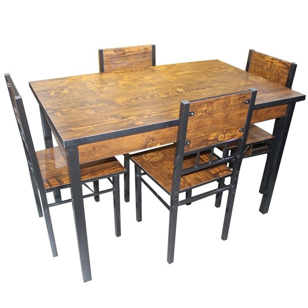 Dining Room Set of 4 Chairs