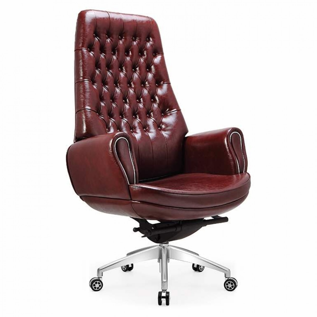 chesterfield executive office chair fp 6103a