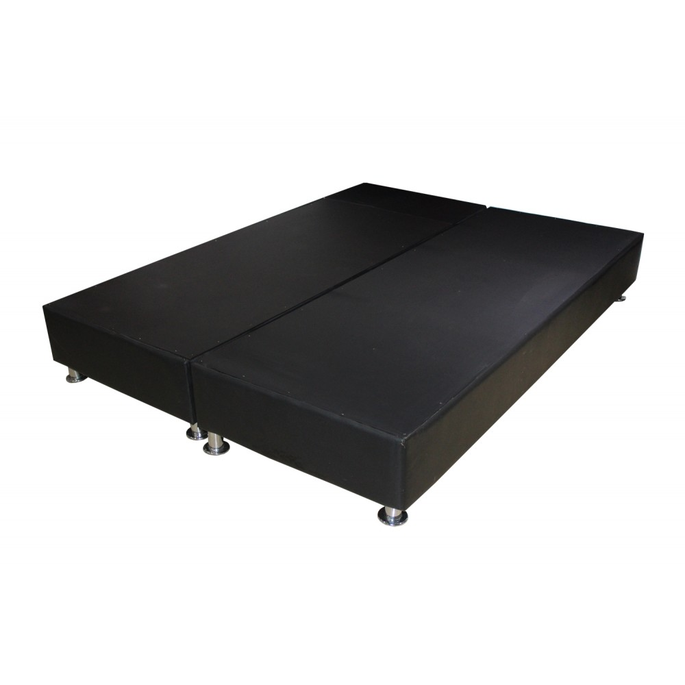 Wooden Bed Base (140 x 190 cm)