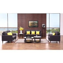 Sofa Set LEA 6 seater S-LEA