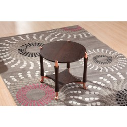 Round pedestal table PM G-908PM