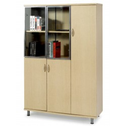 Book shelf/ cupboard AR-BF32