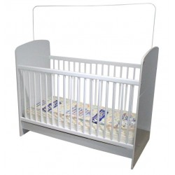 Baby cot 0504/112A