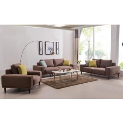 Living room sofa set-LIDO/6P
