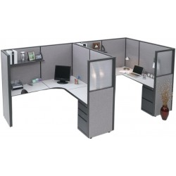 2 person workstation ST-45