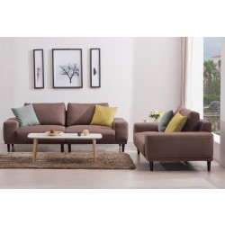 Living room sofa set-LIDO/5P