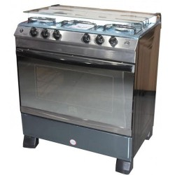 OLIMPO Gas Cooker